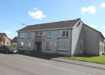 Thumbnail 1 bed flat to rent in Meadside Avenue, Kilbarchan, Johnstone