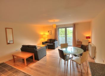 Thumbnail 2 bed flat for sale in Ouseburn Wharf, Newcastle Upon Tyne