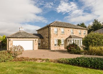 Thumbnail 4 bed detached house for sale in Highfield House, Slaley, Hexham, Northumberland