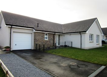 Thumbnail 3 bed bungalow for sale in St John Ogilvie Way, Keith