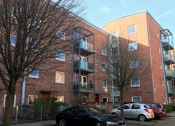 Thumbnail 1 bed flat for sale in Great Chart Street, London