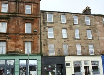 Thumbnail 2 bed flat for sale in 17 East Princes Street, Isle Of Bute, Rothesay