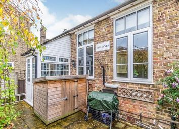 Thumbnail 2 bed terraced house for sale in The Old School, Lower Road, Teynham, Kent