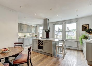 Thumbnail 2 bedroom flat to rent in Carlingford Road, Hampstead Village, London