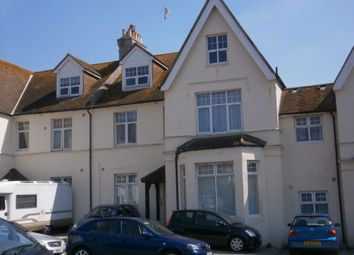 Thumbnail 1 bed flat to rent in Eversley Road, Bexhill-On-Sea