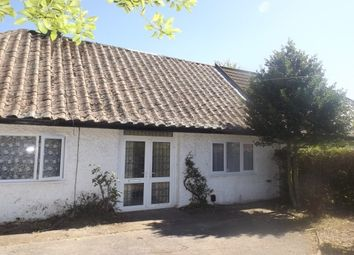 Thumbnail 2 bed bungalow to rent in Scalford Drive, Wollaton, Nottingham