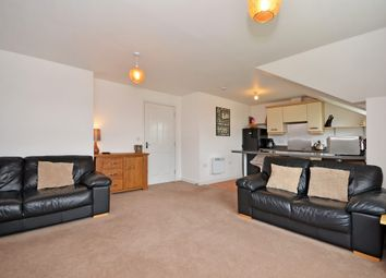 Thumbnail 2 bedroom flat for sale in Old School Walk, York