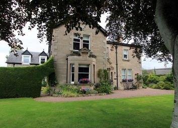 Thumbnail 7 bed detached house for sale in Inveran Lodge, Seafield Street, Nairn
