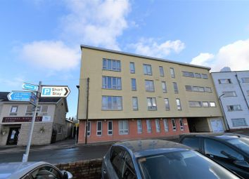 Thumbnail 1 bed flat for sale in Gaol Street, Hereford