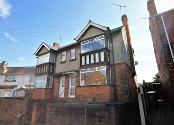 3 bed semi-detached house for sale in Westfield Lane, Mansfield NG19