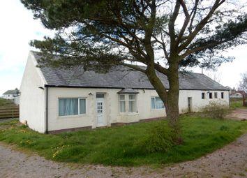 Thumbnail 3 bed bungalow for sale in Lonsdale Farm, Main Street, Frizington, Cumbria