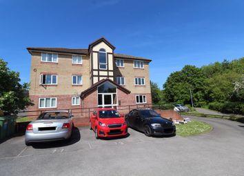 Thumbnail 1 bedroom flat to rent in Palmers Leaze, Bradley Stoke, Bristol