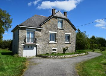 Thumbnail 3 bed detached house for sale in 56300 Kergrist, Morbihan, Brittany, France