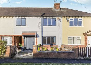 Thumbnail 3 bed terraced house for sale in Avenham Place, Newton, Preston