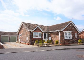 Thumbnail 3 bed detached bungalow for sale in Shelley Close, Mablethorpe