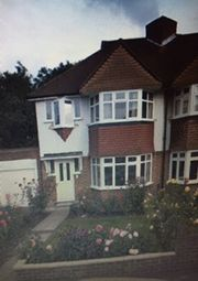 Thumbnail 5 bedroom semi-detached house to rent in Bridge Way, Whitton