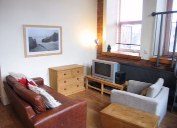 Thumbnail 2 bed shared accommodation to rent in Sprinkwell Mill, Dewsbury