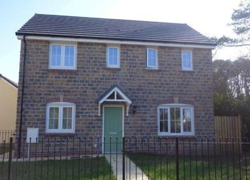 Thumbnail 3 bed detached house to rent in Gatehouse View, Pembroke