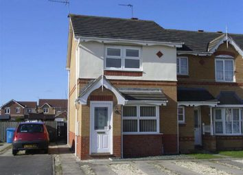 Thumbnail 2 bed terraced house to rent in Jasmine Grove, Hull, East Yorkshire