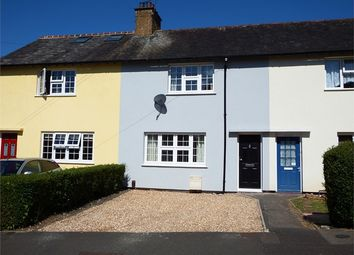 Thumbnail Terraced house for sale in Goodden Crescent, Farnborough, Hampshire