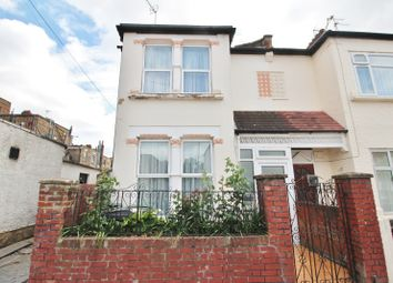 Thumbnail 3 bed end terrace house for sale in Etherley Road, West Green, Tottenham