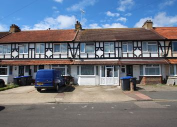 Thumbnail 3 bed property to rent in Downlands Avenue, Broadwater, Worthing