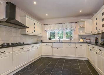 Thumbnail 5 bed detached house for sale in Horton, Berkshire