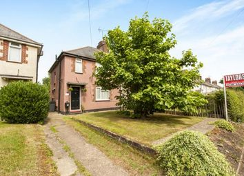 Thumbnail 3 bed semi-detached house for sale in Boundary Cottages, Chipperfield Road, Bovingdon, Hemel Hempstead