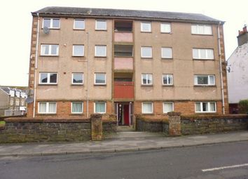Thumbnail 2 bed maisonette for sale in Ministers Brae, Rothesay, Isle Of Bute