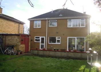 Thumbnail 1 bed property to rent in Wicken Way, Ravensthorpe, Peterborough