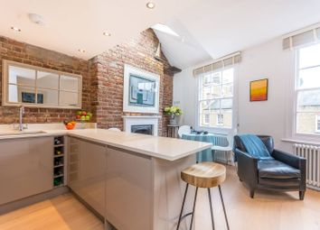 Thumbnail 1 bedroom flat for sale in Harcourt Street, Marylebone