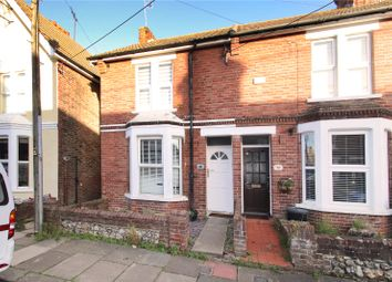 3 bed end terrace house for sale in Stanhope Road, Littlehampton, West Sussex BN17
