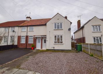 Thumbnail 2 bed end terrace house for sale in Valley Road, Bromborough