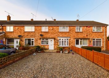 Thumbnail 3 bed terraced house for sale in Slinfold Walk, Ifield, Crawley