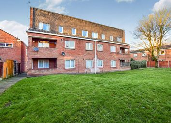 Thumbnail 3 bed flat for sale in Kyle Court, Hazel Grove, Stockport