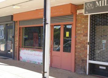 Thumbnail Restaurant/cafe to let in Frensham Drive, Putney