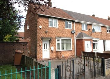 Thumbnail 3 bedroom terraced house for sale in Buckingham Road, Clifton, Swinton, Manchester