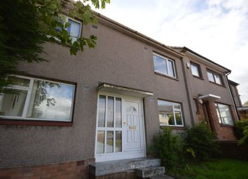 Thumbnail 2 bed flat for sale in Cameron Grove, Inverkeithing