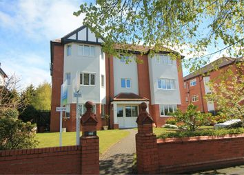 Thumbnail 2 bed flat for sale in Dowhills Road, Blundellsands, Merseyside
