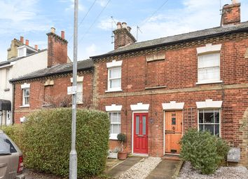 Thumbnail 2 bed terraced house for sale in Benslow Lane, Hitchin