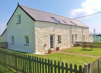 Thumbnail 3 bed barn conversion for sale in Cilan, Nr. Abersoch, Gwynedd