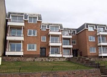 Thumbnail 2 bed flat to rent in Redcote Court, South Parade, West Kirby