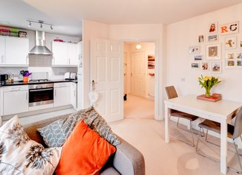 Thumbnail 1 bed flat for sale in Vaughan Williams Way, Swindon