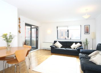 Thumbnail 1 bed flat for sale in Cable Street, London