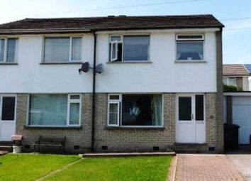 Thumbnail 3 bed semi-detached house for sale in Derwent Drive, Kendal, Cumbria