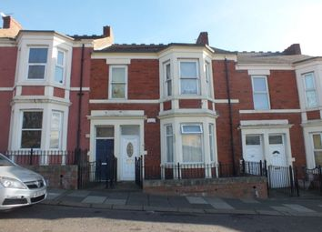 2 bed flat for sale in Condercum Road, Newcastle Upon Tyne NE4