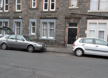 Thumbnail 2 bedroom flat to rent in Albion Place, Leith, Edinburgh