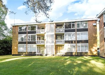 Thumbnail 2 bed flat for sale in Wulwyn Court, Linkway, Crowthorne