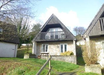 Thumbnail 3 bed detached house for sale in Honicombe Park, Callington, Cornwall