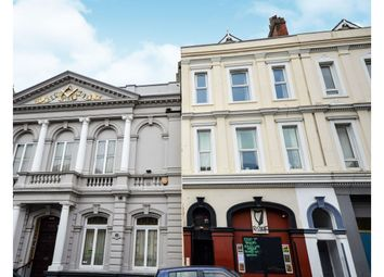 Thumbnail 4 bed flat to rent in Grace Hill, Folkestone